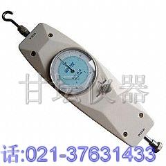 指针式推拉力计是小型便捷式的拉力计