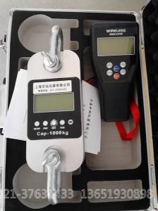 上海200吨不锈钢无线测力计价格,200吨推拉压力拉力计