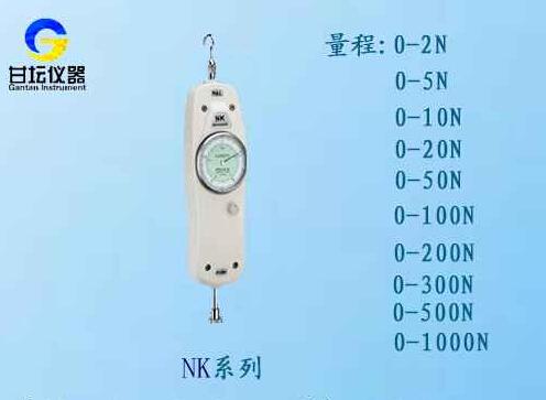 200N测力计,指针型测力计_nk-200推力计价格