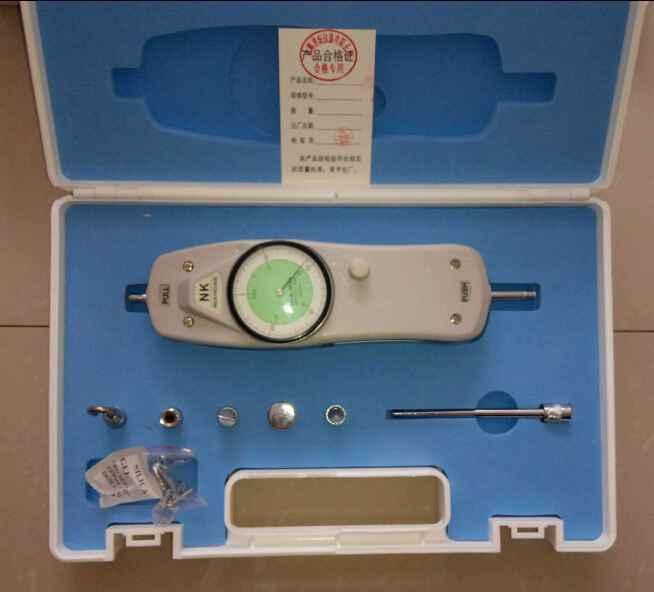 指针测力计,手持式拉压测力计_机械式测力计生产厂家