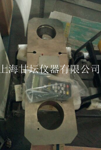 500KN拉力计.中铁用50t电子测力仪器 可托运到国外