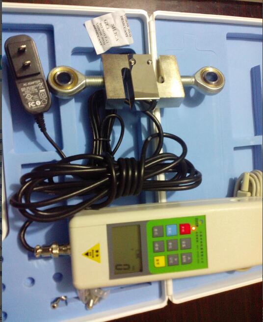 线缆拉力测试仪2t 含软件-光缆曲弯力测力计