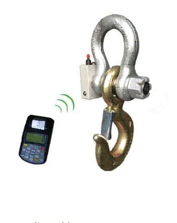 无线测力仪